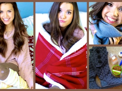 My Winter Must-Haves! ❄