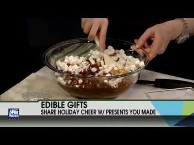 Nigella Lawson - Edible Gifts