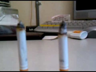 Remove FSC Chemical From Your Cigarettes