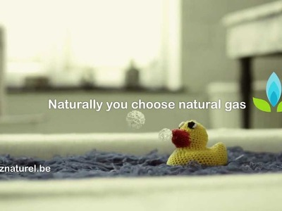 Renewable energy and natural gas are best friends