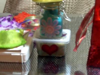 Simple Gift Ideas