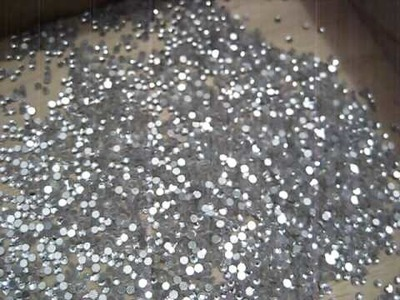 Swarovski Grade Crystal SS6 Hotfix Rhinestone