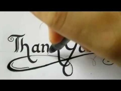 Thank You Card - How To Write A Thank You Card