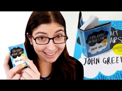 The Fault in Our Stars Miniaturized - NO SPOILERS