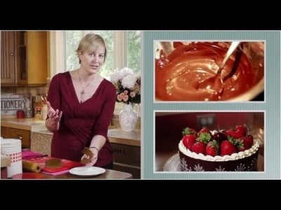 Welcome to Julia M. Usher's Recipes for a Sweet Life!
