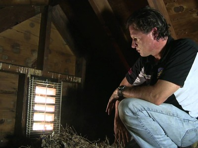 How to Make a House Energy Efficient