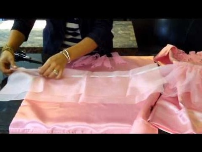 How to Make a Princess Costume for Halloween or Dressup- No Sew Costume