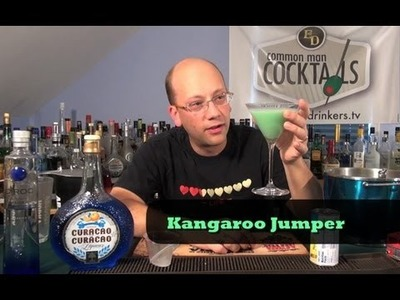 How To Make The Kangaroo Jumper