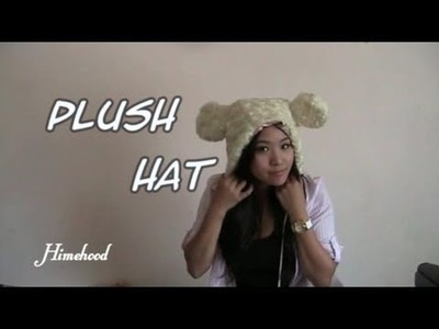 Make your own Plush Hat