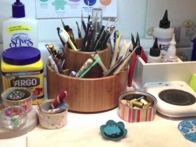 My Polymer Clay Studio