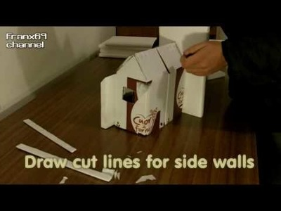 P2.6- How to make little houses