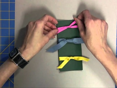 Quick and Easy Ways to Tie Ribbon