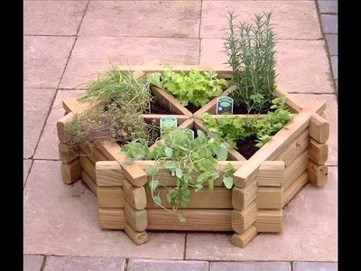 Recycled Container Gardening Ideas - Garden Planters Ideas