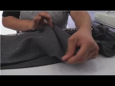 Sewing Basics : How to Make a Fleece Scarf