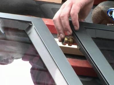 Solar panel installation, for installers (HD) pt 1. 2
