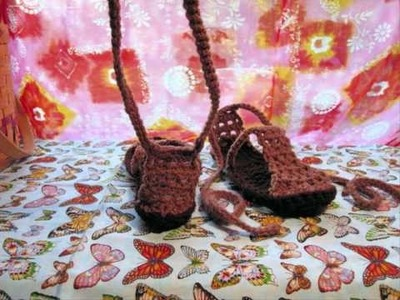 Spring Cocoon Slippers.wmv