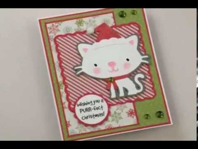 12 DAYS OF CHRISTMAS CARDS 2014 ~ MERRY CHRISTMAS!