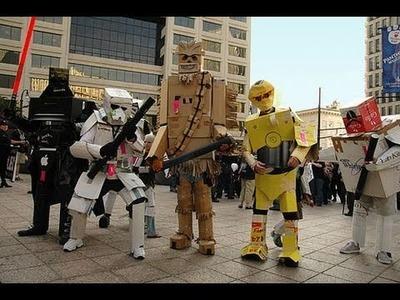 25 Best Star Wars Costumes