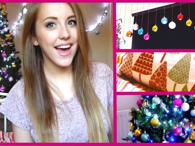 ❄ Christmas Decor - Ideas & Inspiration ❄