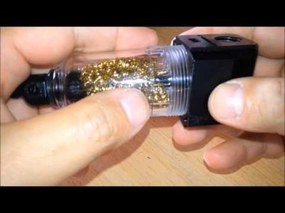 DIY How to Make a PCV Oil Catch Can