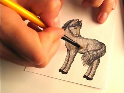 EXCLUSIVE!  How to Use Your Prismacolor Pencils With Digital Stamps