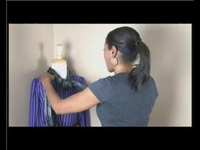 Fun With Scarves : Scarf Tying Options