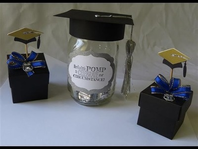Graduation Centerpieces and.or Party Favors