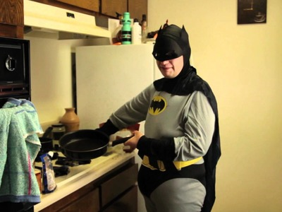 How To, Batman! - How To Lose 230 Pounds In a Year