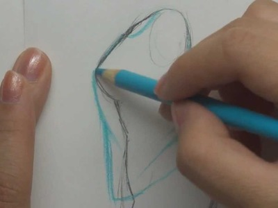 How to Draw Manga: Clothing Folds and Wrinkles