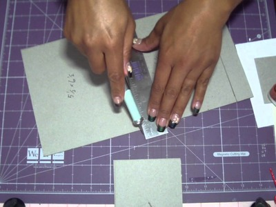 How to Make Your Own Photo Box, Part 2