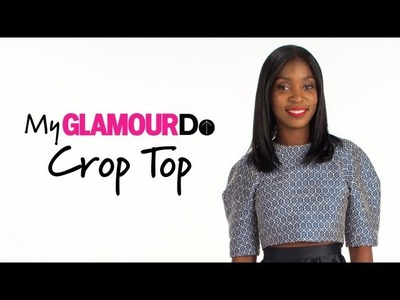 How to Style a Crop Top – Spring Runway-Inspired Style & Fashion Trends – My Glamour DO