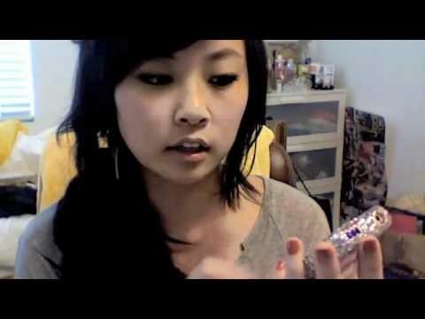 IPhone 4 Jewel Case (Hello Kitty)