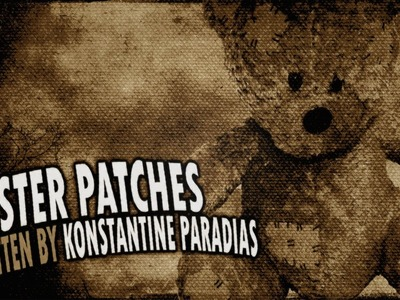 """""""Mister Patches"""" by Konstantine Paradias 