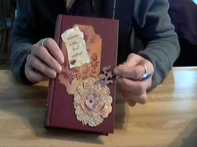 Part 1: Samples of My Altered Books