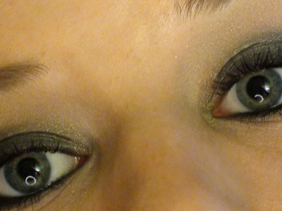 Starry Eyed: A Tutorial