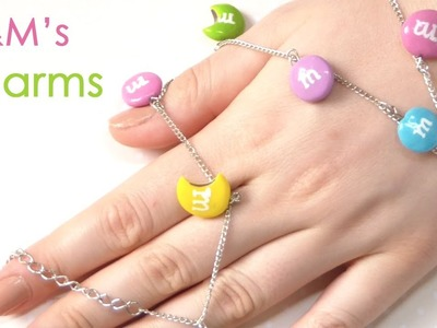 ♥ Super Delicious Charms ♥ with Polymer Clay