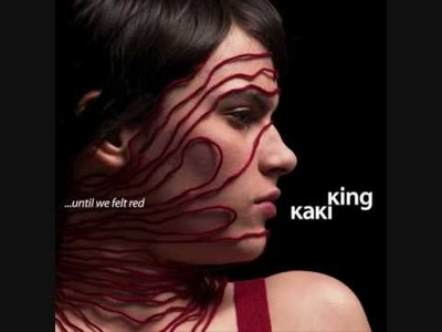 You don´t have to be afraid - Kaki King