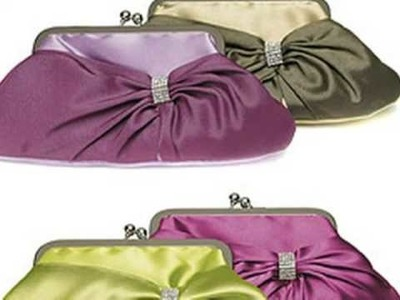 Bridal Evening Bags for Brides and Bridesmaids