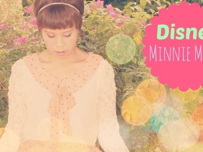 Disney Looks : Minnie Mouse Inspired Lookbook