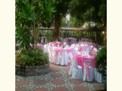 Do It Yourself Wedding Decoration Ideas 2015