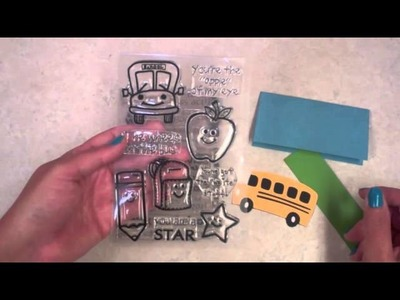 Episode 330   Back To School Goodie Bags (August 2013)