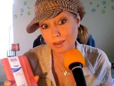 Gratitude Journal for those with Chronic illnesses Via Fibrotv.com