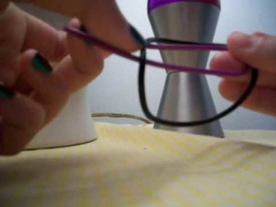 How to Tie Your Jelly Bracelets Together