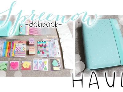 ✏ HUGE Affordable Spreenow Stationery. Planner Haul (Love Doki: Affordable KikkiK)