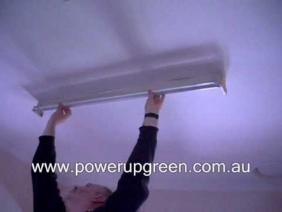 LED tube replacement.wmv