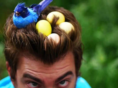 My Hair Song - Rhett & Link