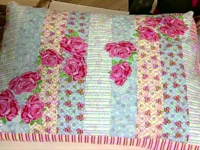 Quilting Arts TV Episode 712 Preview
