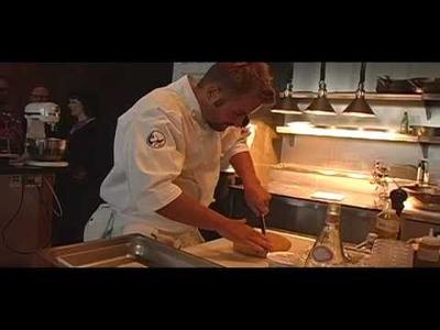 Salut Calgary Hot Chefs & Cool Food Iron Chef Battle