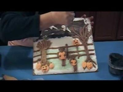Teddy Bear Halloween Part Three