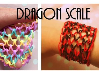 Tutorial na Smocza Luske - Dragon Scale